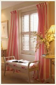 window shutters with curtains. Interesting Curtains I Love The Softness That These Add To Window Via Shutters Shades And  More Inside Window Shutters With Curtains T
