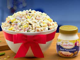 clic macaroni salad lady s choice
