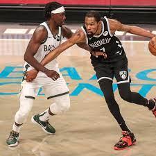Milwaukee Bucks vs. Brooklyn Nets Preview: Four Quarters Await - Brew Hoop