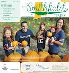 Smithfield Times October 2015 by ricommongroundnews - issuu