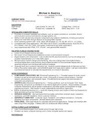 resume for on campus job best ideas of sample resume for on campus job on  example