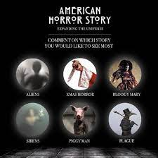 American Horror Story: Ryan Murphy ...