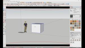 how to remove black frame by vray 3 4 on screen sketchup 2017 safe frame remove