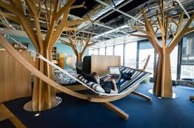 photos of google office. 2. Google Australia Hammock Photos Of Office