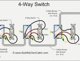marvellous 4 way switch wiring diagram light in middle inspiring 3 way switch wiring diagram light in middle at 3 Way Switch Wiring Diagram Light In Middle