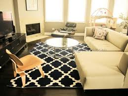 Where To Place A Rug In Your Living Room How To Place Rugs In Living Room 4 Best Living Room Furniture