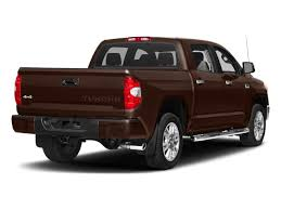 2017 Toyota Tundra Model Research   Krause Toyota Serving ...
