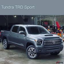 Toyota Tundra TRD Sport | Oak Lawn Toyota Blog