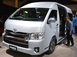 2020 Toyota Hiace Design, Engine, Interior, Date and Price   2019 ...