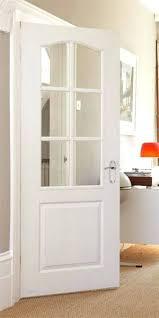 two panel glass door interior glass panel door design glass panel swing door design