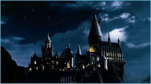 Harry Potter Hogwarts HD - Harry Potter ...