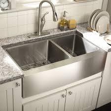 Impeccable Lowes Farmhouse Sink Sink Kitchen Single Basin Bronze