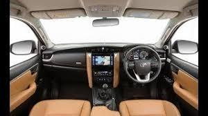 2018 toyota fortuner interior. plain toyota 2018 toyota fortuner interior review in toyota fortuner interior