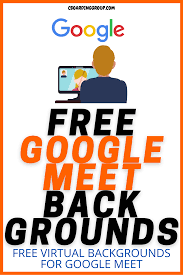 Our automated system analyzes replies to choose the one that's most likely to answer the question. Free Google Meet Virtual Backgrounds To Improve Your Video Calls Virtual Background Meet