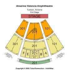 Ava Amphitheater Casino Del Sol Concerts 2018 Bli Med