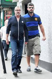 george michael 2015 tour dates.  Dates New Man George Went On To Date Hairdresser Fadi Fawaz Who He Met Soon With Michael 2015 Tour Dates