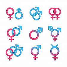 Gender Symbols Chart Gender Vectors Photos And Psd Files Free Download