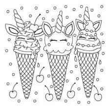 Unicorn is a popular topics for kids coloring pages as well as searching results for printable and download unicorn coloring sheets. Free Printable Unicorn Colouring Pages For Kids Buster Children S Books
