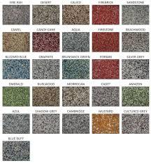 Tnemec Color Chart Cover Clad Bc U S Flooring Company