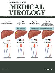 Journal of Medical Virology: Early View