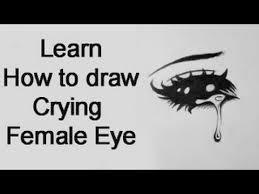 anime eyes crying. Contemporary Eyes To Anime Eyes Crying