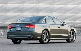 Tag For 2013 Audi A8 US Version : 2017 Audi Rs4 Review Specs ...