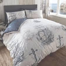 nautica bedroom furniture. Bedroom Furniture:Vintage Ocean Voyage Duvet Cover Reversible Nautical Bedding Set Throughout Comforter Nautica Furniture
