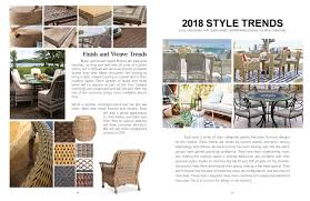 outdoor furniture trends. Brilliant Furniture PreviousNext  2018 Outdoor Furniture Trends Behance With E