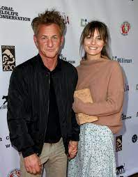 """Sean Penn und seine """"Covid-Hochzeit"""": Es hat Zoom gemacht"""