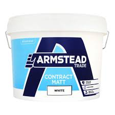 Armstead Trade Paint Stockists Lowest Price Every