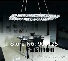 modern rectangular chandelier modern chandeliers rectangular lighting led ring chandelier light modern crystal chandelier light 3