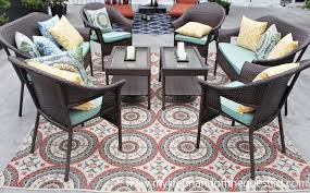enhance your outdoor space with patio furniture from kmart