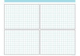 Free Printable Sketching Wireframing And Note Taking Pdf Templates