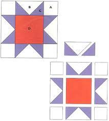 Civil War Quilts: 2 North Star &  Adamdwight.com
