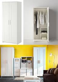 wardrobe furniture ikea. New IKEA BRIMNES Bedroom Furniture Wardrobe 2 Doors Ikea