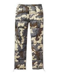 Superdown Size Chart Super Down Pro Pants Cold Weather Hunting Pants Kuiu