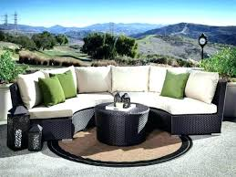 round outdoor sofa curved outdoor sofa idea curved outdoor furniture or home sectional outdoor furniture pretty round sectional outdoor curved outdoor sofa