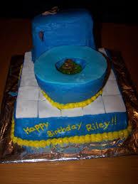 Toilet Cake Cakecentralcom