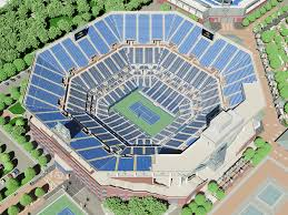 Us Open Arthur Ashe Seating Chart Arthur Ashe Virtual Venue By Iomedia
