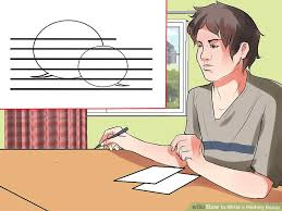 how to write a history essay pictures wikihow image titled write a history essay step 14