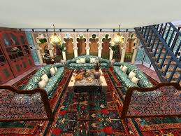 Moroccan Living Room Sets Pleasing Arabic Living Room Furniture S13 Daodaolingyycom