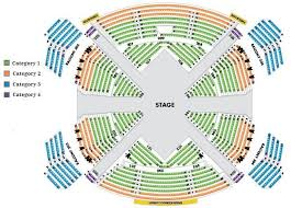 Genuine Beatles Love Cirque Du Soleil Seating Chart Mirage
