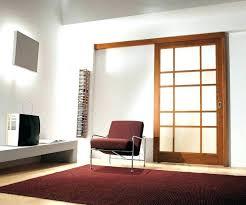 skillful sliding glass panel doors door interior panels for glass barn door with 6 panels sliding
