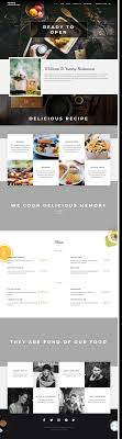 Wp Restaurant Themes 10 Best Free Restaurant Food Wordpress Themes Accesspress