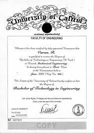 First Class Degree Mesmerizing Btechdegreecertificatefinalmarklist