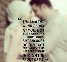 Beautiful Islamic Quotes About Husband And Wife Best of 24 Tops Collection Best Muslim Love Quotes All About Love Quote