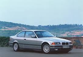 Coupe Series 325i bmw 95 : History of BMW 3 Series, E21, E30, E36, E46, E90, F30 - Classic Blog