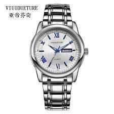 viuidueture fashion men quartz watches mens luxury brand gold viuidueture fashion men quartz watches mens luxury brand gold watch waterproof business gents wristwatch ef 550rbsp 1av 8290