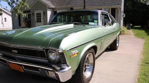 SOLD - 1970 Chevrolet Nova SS For Sale~572 Big Block(620hp)~5 ...