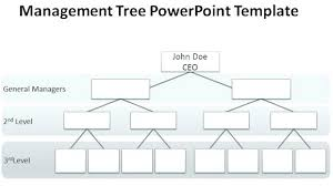 Business Structure Flow Chart Free Organizational Chart Template